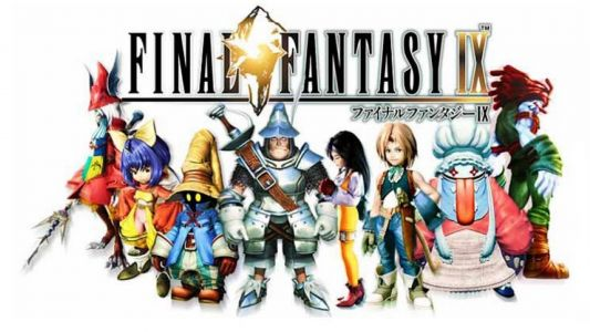Final Fantasy 9's Latest Steam Update Deletes The Game