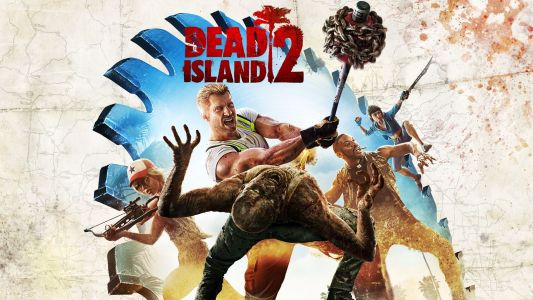 Dead Island 2 - Previous Version Early Build Screenshots Seemingly Have Leaked