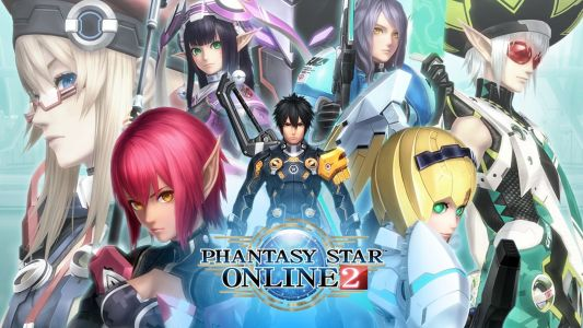 Phantasy Star Online 2 Now Available for Xbox One, Out in Late May for PC