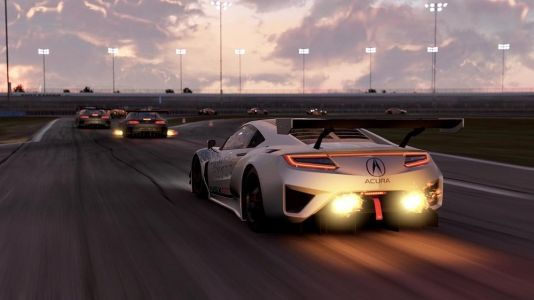 Codemasters acquires Project CARS developer Slightly Mad Studios