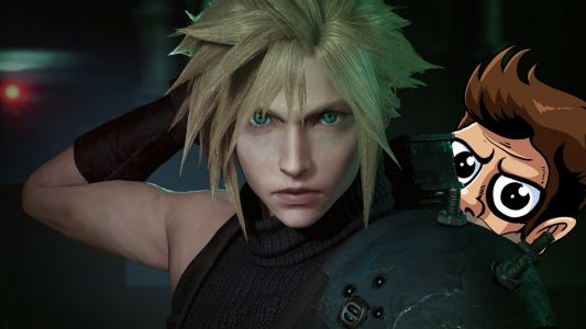 In today's episode of Pregame Discharge, Final Fantasy VII Remake got a new trailer and might release this decade!