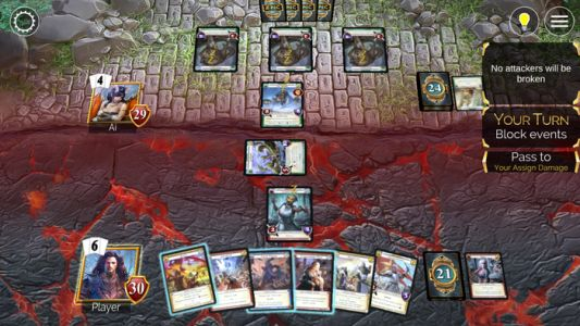 Kickstarter Card Game Epic Will Launch February 18 on Android