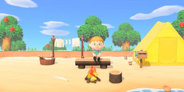 New Animal Crossing Details Revealed in Nintendo Direct Leak
