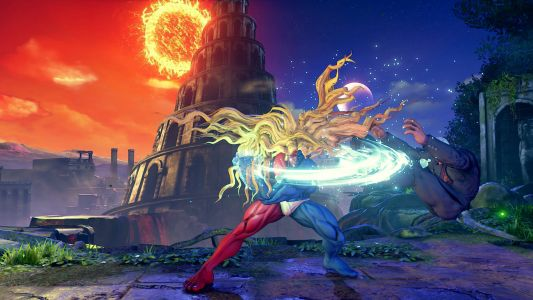 Street Fighter 5 Champion Edition review: one last update to soldifiy SF5 as one of the best fighters this generation
