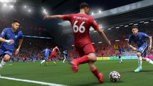 FIFA Could be Renamed to EA Sports FC, Trademark Filings Suggest