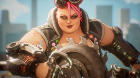 Bleeding Edge Launches March 24, 2020 for Xbox One and PC