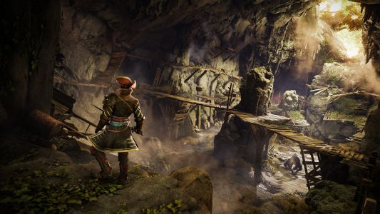 GreedFall is Coming to PS5, Xbox Series X/S