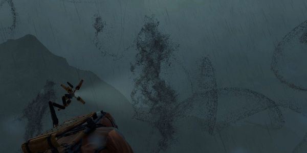 Death Stranding: How to Find BTs on the Map   Game Rant