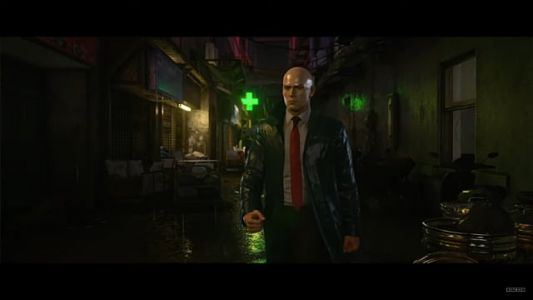 Agent 47 Heads to Hitman 3's New Location in Next-Gen Style