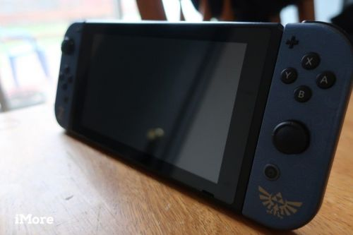 Nintendo is reportedly working on an improved 4K capable Nintendo Switch for 2021