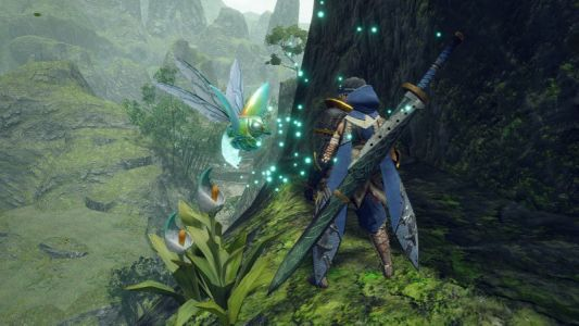 Monster Hunter Rise Gets A Demo In January