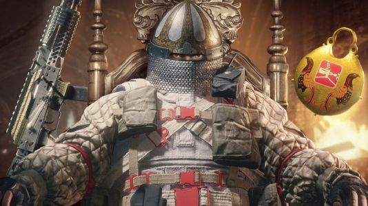 Rainbow Six Siege's terrifying Tachanka rework will turn a Lord into a GOD