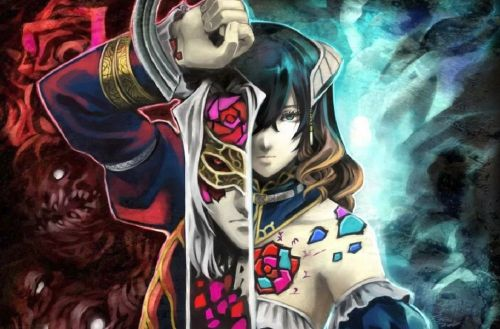 So far, Bloodstained feels like a slightly janky but very loving homage to Castlevania