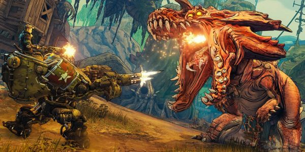 Borderlands 3 Datamine Reveals Details on Bloody Harvest Event