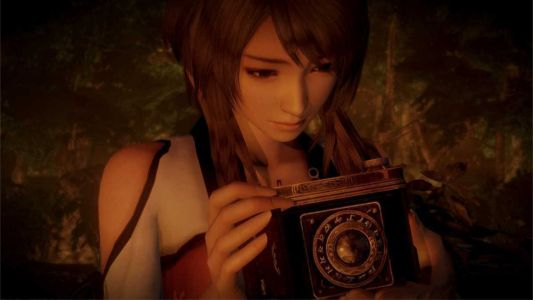 Fatal Frame: Maiden of Black Water Switch review - picture perfect