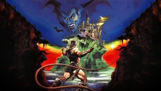 Castlevania Anniversary Collection is a retro compilation done right