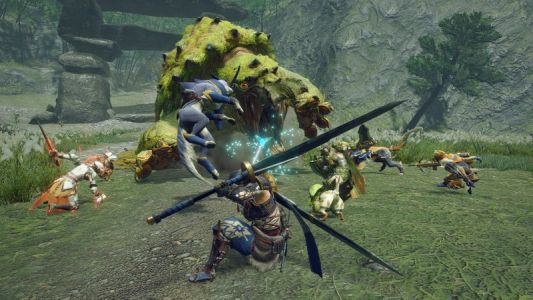 Monster Hunter Rise On PC Won't Have Cross Save Or Crossplay With Switch