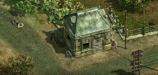 Commandos 2 HD Remaster gets new gameplay trailer for Gamescom