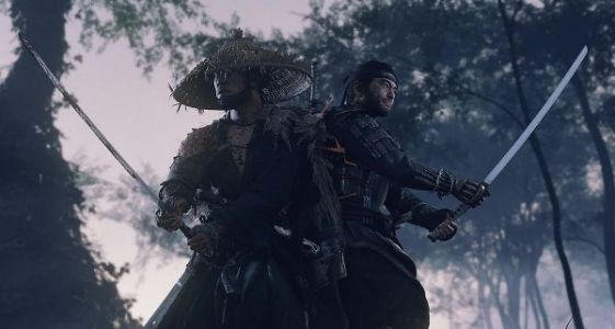 Ghost of Tsushima achieves second-highest lifetime sales for PS4 first-party game in Japan