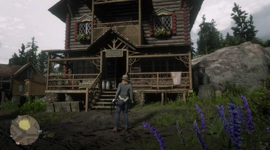 Red Dead Online Naturalist Guide: All Legendary Animal Locations and Rewards