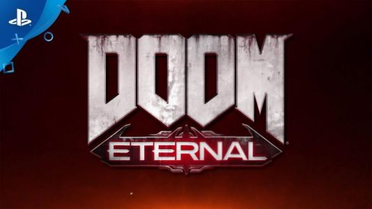 DOOM Eternal Detailed in New Video
