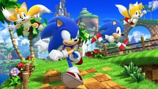 The best Sonic the Hedgehog games, ranked