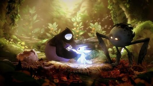Creating a Stronger Narrative in Ori and the Will of the Wisps