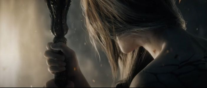 FromSoftware's Parent Company Hints at Elden Ring Development Delay as Another Clip Leaks