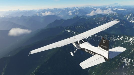 Microsoft Flight Simulator Will See Physical PC Release In Europe