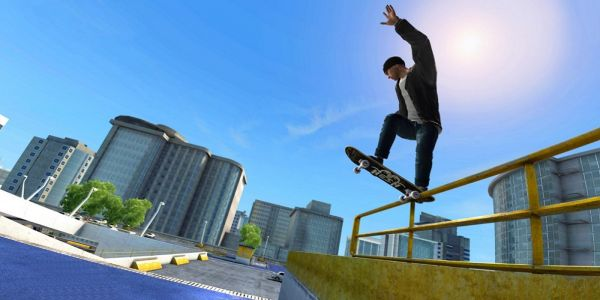 EA Renews Skate Trademark, Keeping Skate 4 Hopes Alive