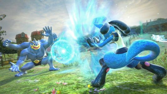 Pokken Tournament Producer Says He Would Like to Make a Sequel