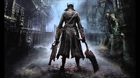 Bloodborne Remaster Also Coming To PS5, FromSoftware Not Handling Development - Rumour