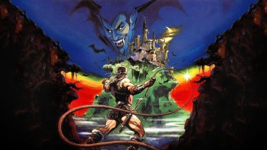 Vs. Castlevania makes a return on PS4 and Nintendo Switch