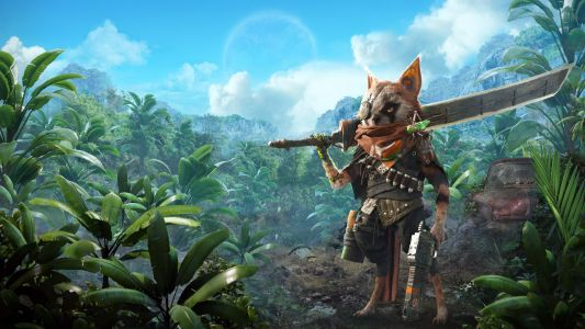 Biomutant Releases on May 25th for Xbox One, PS4 and PC