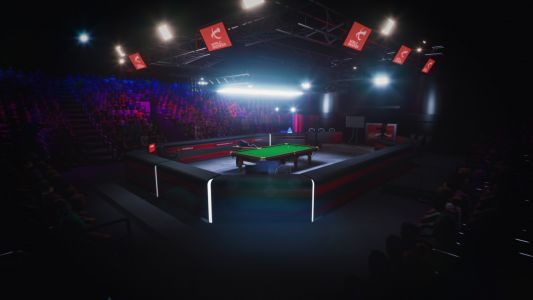 Snooker 19 Interview - Career, Multiplayer, Future Support, and More