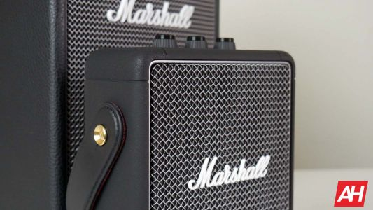 Marshall Stockwell II & Marshall Tufton Review: Wireless Speakers That Deliver