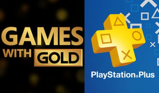 PS Plus Instant Game Collection vs Xbox Live Games With Gold for January 2018