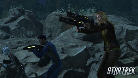 Star Trek Online celebrates First Contact Day 2020 starting tomorrow