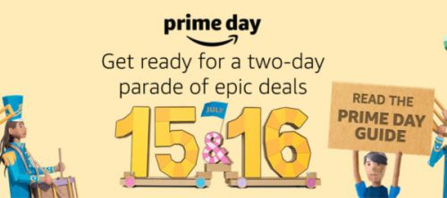 Amazon Prime Day 2020 Likely Delayed Until August