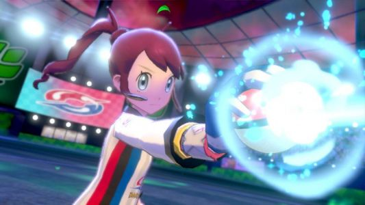 Pokémon Sword and Shield for Nintendo Switch review: Not as innovative as hoped, but still fun to play