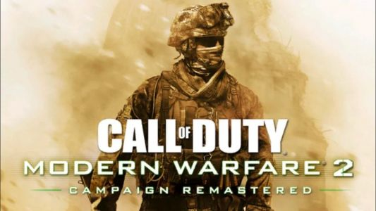 Call Of Duty: Modern Warfare 2 Remastered Lacks Multiplayer To Not Split Online Community
