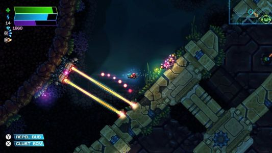 SwitchArcade Round-Up: 'Astro Aqua Kitty', 'Super Fowlst 2', 'Island', and Today's Other New Releases and Sales