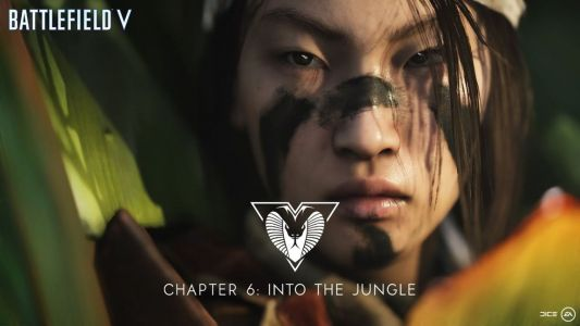 Battlefield 5 - Chapter 6: Into the Jungle Arrives on February 6th