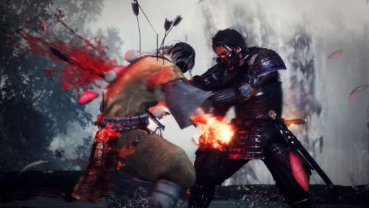 Koei Tecmo Steam sale features discounts for Nioh 2 and Attack on Titan 2