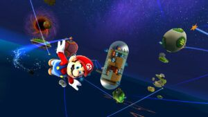 Tons of Mario Games Including Galaxy, 64 and 3D World Coming to Switch