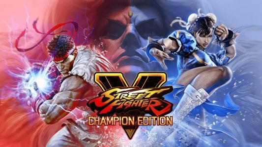 Street Fighter V: Champion Edition Reveals Special Pre-Purchase Color