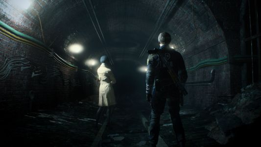 Resident Evil 2 Is Outpacing Resident Evil 7's Sales