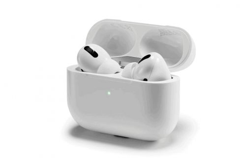 The AirPods Pro Are Now Cheaper Than Ever - Early Black Friday Deals