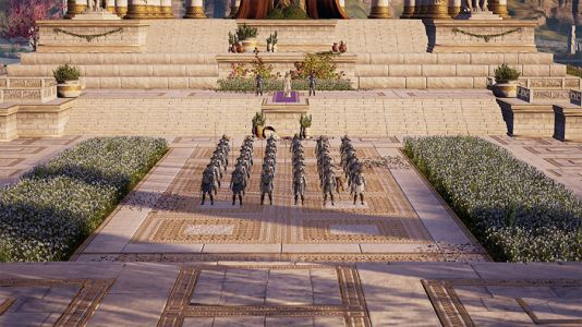 Where To Find Keepers Insights In AC Odyssey Atlantis DLC