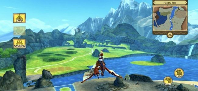 Monster Hunter Stories 2 has already hit one million sales on PC and Switch
